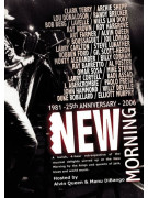 New Morning: 25th Anniversary 1981 - 2006 (DVD)