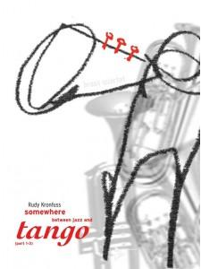 Somewhere Between Jazz and Tango