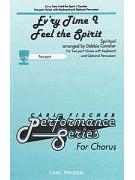Ev'ry Time I Feel the Spirit (score/CD sing-along)