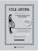 Stick Control - Il metodo di rullante dei batteristi