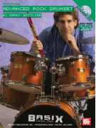 Advanced Rock Drumset (DVD)