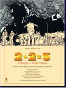A Study In Odd Times (score/CD Minus One)