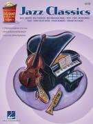 Big Band Play-Along: Jazz Classics Guitar (book/CD)