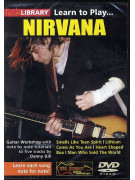 Lick Library: Learn To Play Nirvana (DVD)