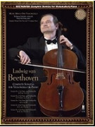 BEETHOVEN Complete Sonatas for Violoncello and Piano (7 CD SET)