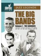 Jazz Legends Volume 1: the Soundies (DVD)