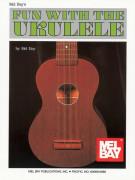 Fun With The Ukulele (book/CD)