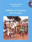 Rythmes et Chansons de la Guinee (book/CD)