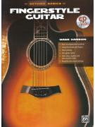 Beyond Basics: Fingerstyle Guitar (book/CD)