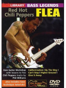 Lick Library: Bass Legends - Flea (DVD)