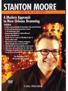 A Modern Approach to New Orleans Drumming (DVD)