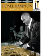 Jazz Icons: Live in '58