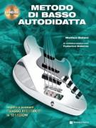 Metodo di Basso Autodidatta (libro/CD)