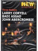 New Paris Concert (DVD)