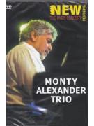 New Morning The Paris Concert (DVD)