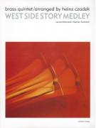 West Side Story Medley (brass quintet)