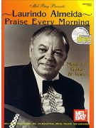 Praise Every Morning (book/CD)