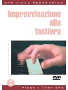 Improvvisazione alla tastiera (DVD)