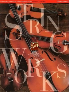 Stringworks: The Beatles/3