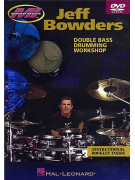 Double Bass Drumming Workshop (DVD)
