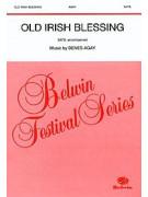 Old Irish Blessing