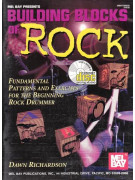 Building Blocks of Rock (book/CD)