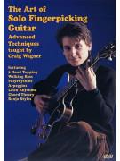 Craig Wagner: The Art of Solo Fingerpicking Guitar (DVD)