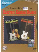 Ultimate Beginner Series: Electric Guitar Basics (DVD)