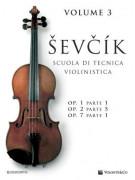 Scuola di Tecnica Violinistica - vol. 3