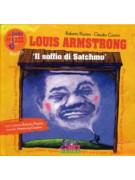 Le fiabe del jazz: Louis Armstrong (libro/CD)