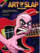 Art of Slap Bass (book/CD)