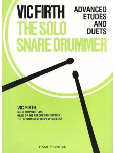 The Solo Snare Drummer