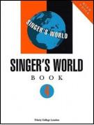 Singer's World Book 4 (High Voice)