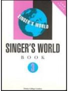 Singer's World 3 (Low Voice)
