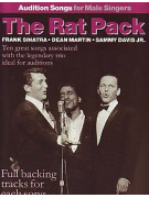 Audition Songs: the Rat Pack (book/CD sing-along)