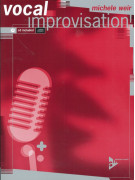 Michele Weir - Vocal Improvisation (book/CD)