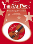 Guest Spot: The Rat Pack Playalong for Violin (book/CD)