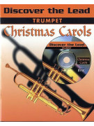 Take The Lead: Christmas Carols Trumpet (book/CD play-along)