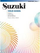 Suzuki - Violin School Volume