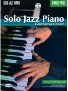 Solo Jazz Piano - L'approccio lineare (libro/CD)