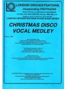 Christmas Disco Vocal Medley