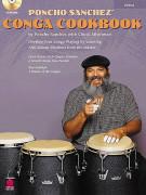 Congo Cookbook (book/CD)