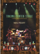 Neil Peart: Taking Center Stage (3 DVD)