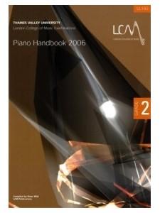 Lcm Piano Handbook Grade 2