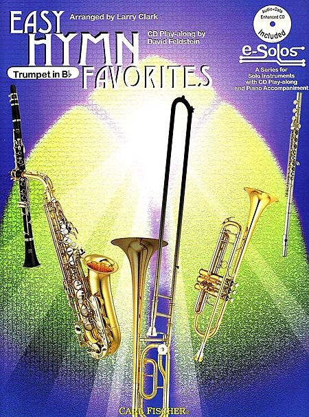 hymns for trumpet