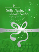Stille Nacht (sax quartet)