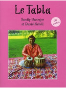 Le Tabla (book/CD)