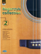 Fingerstyle Collection Vol.2 (book/CD)