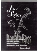 Jazz Styles for Double Bass