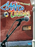 Metodo canto teens (libro/CD)